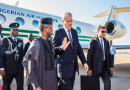 Osinbajo Departs Abuja For Italy G7 Summit