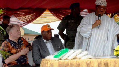 Gov. Abiola Ajimobi