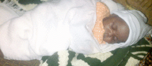 Police Arrests Mother For Selling Her Baby