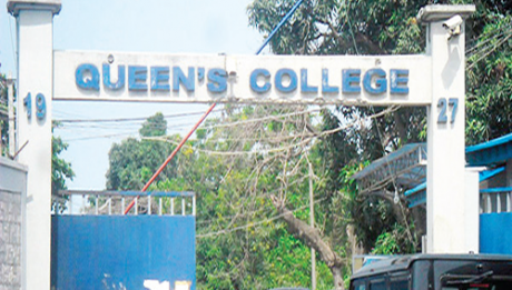 Death of 3 Queens College Students