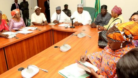Senate To Pass 2017 Budget Next Week