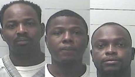 Three Nigerians Sentenced to Prison for Cyber Fraud Scheme