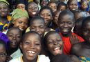 "UNICEF Lists Nigeria As ""Global Pathfinder"""