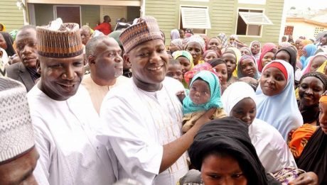 We Are Committed To Securing Future Of Nigerian Child – Dogara