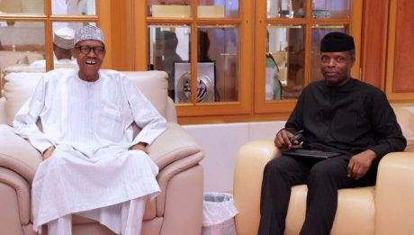 We Won't Give Updates On President Buhari's Medical Trip To UK - Govt. Officials