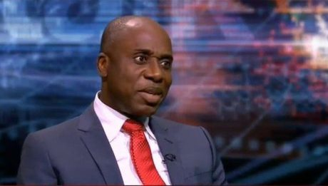 Wike, Amaechi Set For Battle Over Judicial Panel