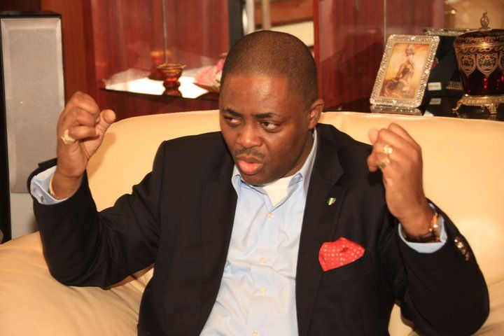 Image result for fani-kayode
