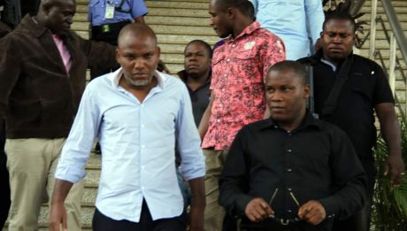 All Biafra Groups Appoint Kanu As Over-All Leader, Emerges In One Platform Known As BPNC