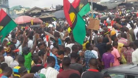 FG Should Let Igbo Go, Northern Youths Insist