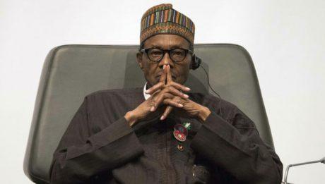 Buhari Is Terribly Sick, Unaware Of His Environment, His Memory Badly Affected