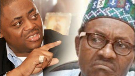 Buhari might be dead – Fani-Kayode