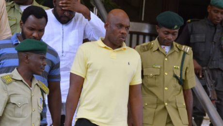 Court Strikes Out Independence Day Bombing Charge Against Charles Okah
