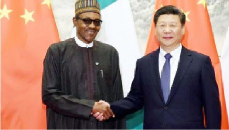 China To Support Nigeria Build Own Transformers