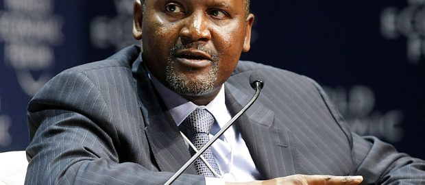 Quit Notice: Some Jobless Guys Warned Igbos To Leave The North, Am Surprised Everybody Started Talking About Nonsense – DANGOTE