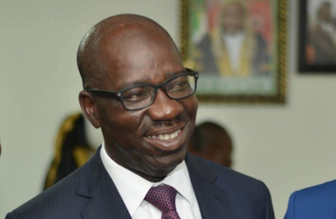 Edo Assembly Confirms Obaseki's Commissioner Nominees
