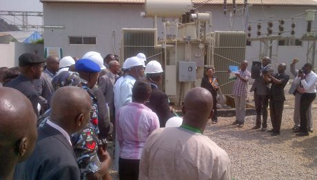 FCT Community Gets Electricity First Time In Life Time
