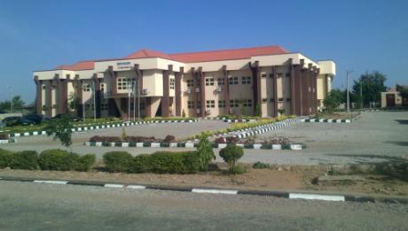 Federal University Dutsin-Ma