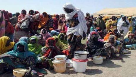 How 5 Katsina Kids Died Seeking Alms