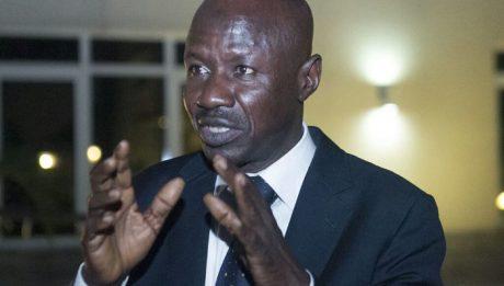 EFCC Denies Prosecuting Saraki, Disowns Rotimi Jacobs