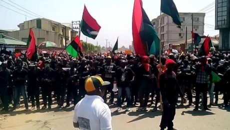 Igbo Leaders Handpicked By Kwankwaso Are The Ones Delaying BIAFRA Restoration – IPOB