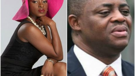 Kate Henshaw tackles Fani-Kayode for linking her to anti-Biafra article