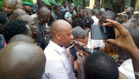 Kidnapper Evans Demands N300 Million Damages