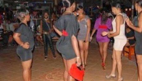 Lagos Prostitutes Lament