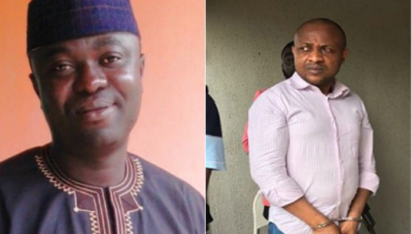 Meet Evans' Lawyer, Ogungbeje, Who Loves 'Unpopular Cases