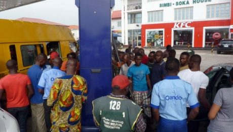 Motorists, Commuters Kick As Senate Proposes N5 Petrol Charge