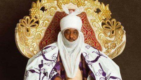 Muhammadu Sanusi