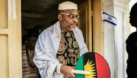 My Proposed Plans For Biafra When It Is Achieved – Nnamdi Kanu