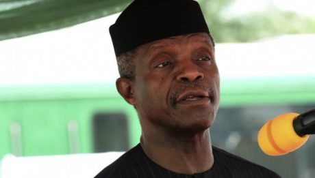 NASS 'Disowns' Acting President Yemi Osinbajo