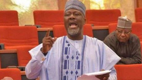 Names Of Dead People That Signed For Senator Dino Melaye's Recall, Discovered And Exposed