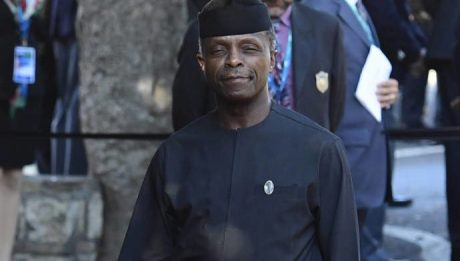 Nigeria 's Market Profitable For Investors – Osinbajo