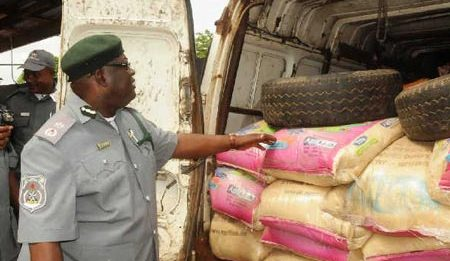 Nigeria Ready To Begin Rice Export By 2018