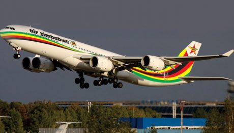 US Embassy Bans Citizens, Staff From Flying Air Zimbabwe
