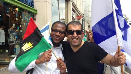 WHY ISRAEL AND MOROCCO ARE SOLIDLY BEHIND BIAFRA.