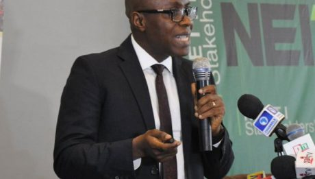 NEITI: Crude Oil Worth $15.9bn Lost in Four Years
