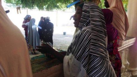 Worries As Boko Haram Bride Disappears