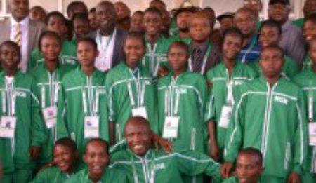 We'll Restore Nigeria's Lost Glory – New AFN President