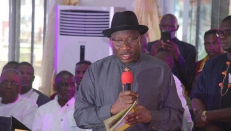 Nigeria's Problems Bigger Than One Person To Handle – Jonathan