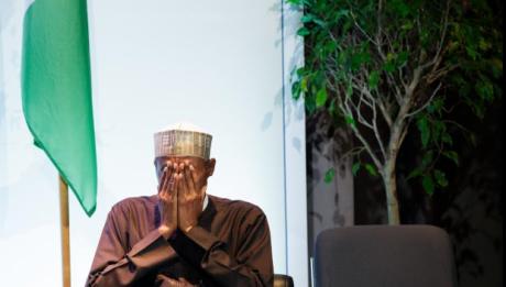 Buhari Passes 7, Fails 5 Promises - Centre For Democracy & Development
