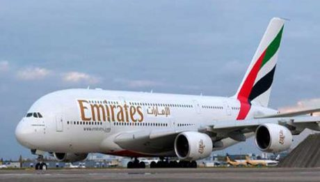 Emirates' passenger dies on arrival at Lagos Airport