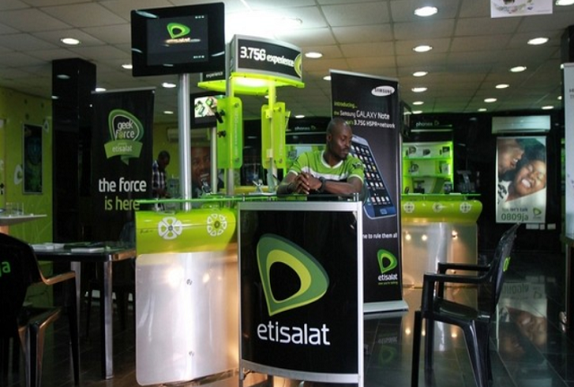 Hope for Nigeria Etisalat Nigeria changes name to 9Mobile - Hope for