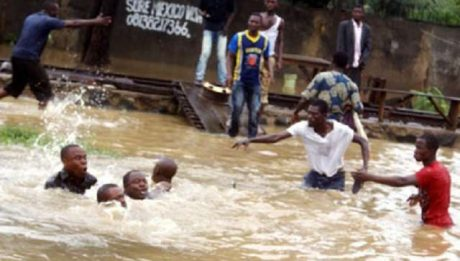 Lagos-Flood