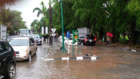 Lagos flood