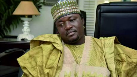 Leader of a coalition of Arewa youth groups