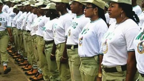 deleting of NYSC decree from 1999 Constitution