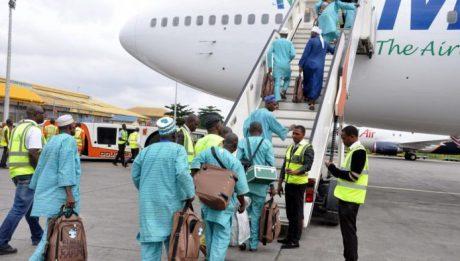 Nigerians Criticise Senate