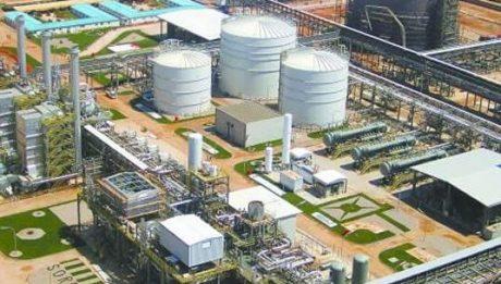 Osinbajo launches world's biggest fertilizer plant